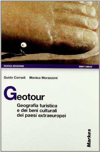 Geotour. Per gli Ist. tecnici e professionali: 2
