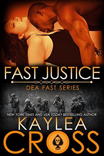 Fast Justice (DEA FAST Series Book 6)