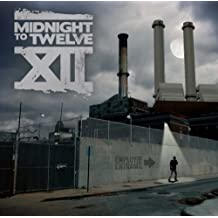 Midnight to Twelve by Midnight to Twelve (2008-07-08)