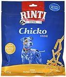 Rinti Extra Chicko Mini Huhn, 3er Pack (3 x 225 g)