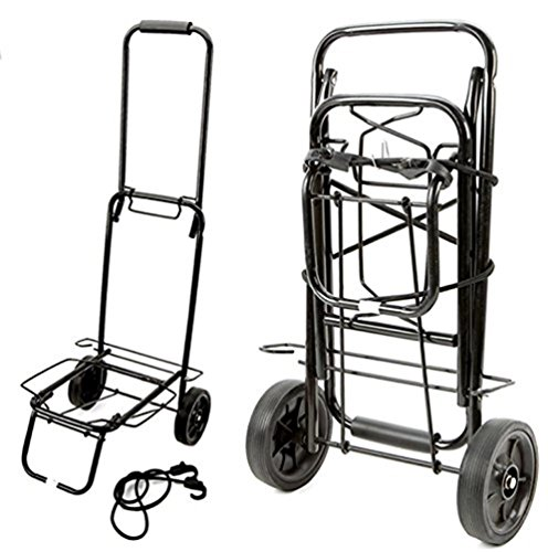 treues p-62146Camping und Festival Trolley