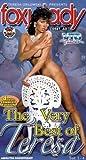 4-DVD Set Box Best of Teresa Orlowski Foxy Lady VTO