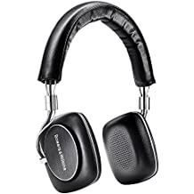 Bowers & Wilkins P5 Series 2 - Auriculares de diadema abiertos (3.5 mm), negro