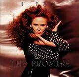 Songtexte von T'Pau - The Promise