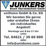 Junkers Warmwasserspeicher Storacell SK 120-5 ZB 120L Wasserspeicher Speicher