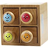 Maildor 7421O - Tablero para manualidades, color multicolor