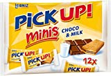 Leibniz Pick Up Minis - Choco und Milk (127g)