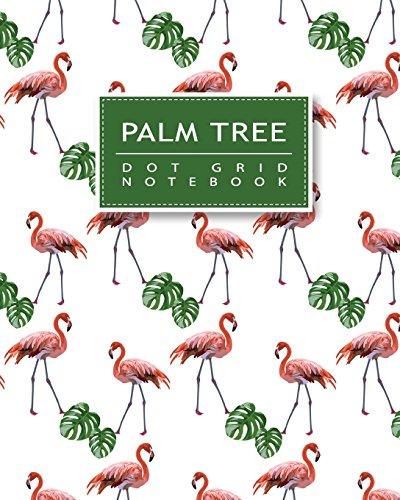 palm-tree-dot-grid-notebook