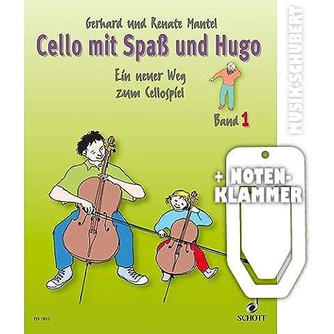 Schott Music - Método de violoncello