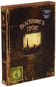 Blackmore's Night - Paris Moon (+ Audio-CD)