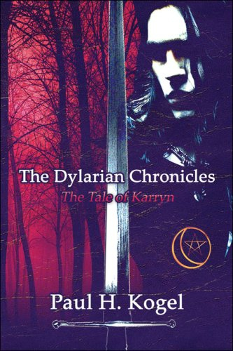 The Dylarian Chronicles Cover Image
