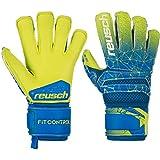 Reusch Kinder Fit Control S1 Evolution Finger Support Torwarthandschuhe,...