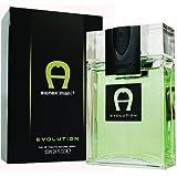 Etienne Aigner Man2 Evolution Edt – Agua de tocador vaporizador 50 ml