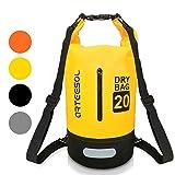 Best Water Proof Backpacks - Overboard 100% Waterproof Dry Bag, ATREESOL IP66 Backpack Review