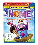 DVD & Blu-ray - Home - Ein smektakulärer Trip - Party Edition [Blu-ray]
