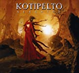 Songtexte von Kotipelto - Serenity