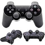 Wireless Controller per Playstation 3 / PS3 | Dual Vibration - Joypad Gamepad |Double Shock nero