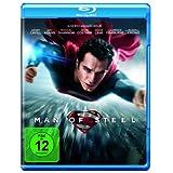 Man of Steel [Blu-ray]