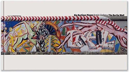 Die Berliner Mauer Spezial. Edition Panorama.