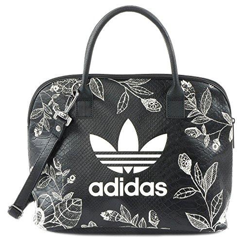 Adidas Giza Bowling, Borsa Donna, Multicolore, Taglia Unica
