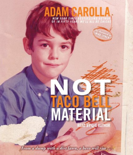 not-taco-bell-material