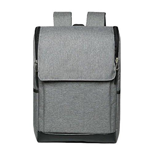 Laptop Taschen Erdbeben Business Student Taschen Taschen Taschen Outdoors Reisetaschen Grey