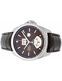 TAG Heuer Grand Carrera automatic-self-wind Mens Reloj WAV5113. FC6225  (Certificado ffe38adddf56