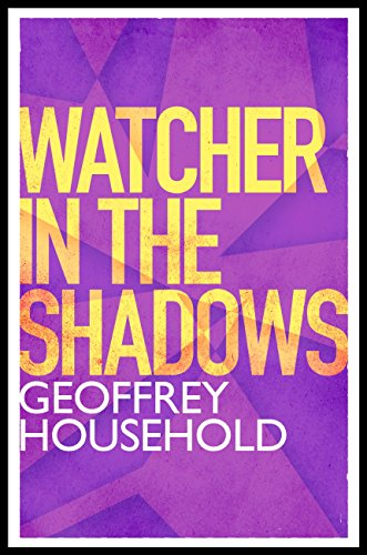 Watcher in the Shadows (English Edition)