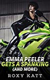 Emma Peeler Gets a Spanking (and More) (English Edition)
