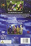 Plan 9 From Outer Space [DVD]