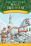 Hour of the Olympics: Book 16 (Magic Tree House)