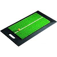 SILVERLINE 1611 Abschlagsmatte zum Golf Training Golfabschlagsmatte