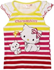 Charmmy Kitty - T-Shirt - Fille