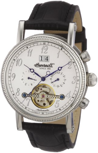 Ingersoll Herren-Armbanduhr IN1800WH