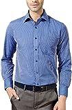 East West Men's Casual Shirt (Ew-Ts011, ...