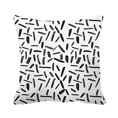 yinggouen-schwarz-graph-dekorieren-fur-ein-sofa-kissenbezug-kissen-45-x-45-cm