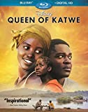 Queen of Katwe [Blu-ray] [Import italien]