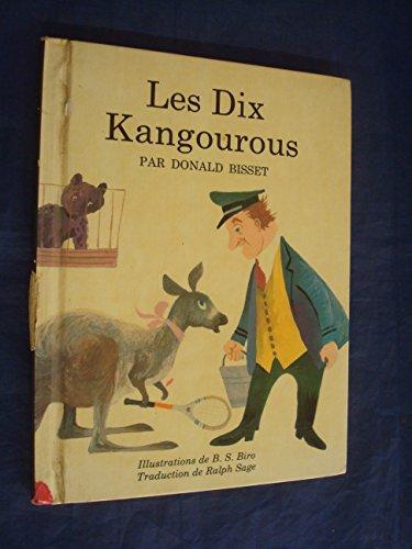Les Dix kangourous