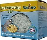 Valino Zaubermuschel- Bad türkis