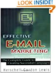 Effective E-Mail Marketing- The Compl...