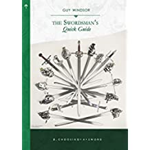 Choosing a Sword (The Swordsman's Quick Guide Book 2) (English Edition)