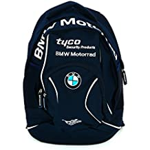 Tyco BMW British Superbike & International Racing Mochila Oficial 2017