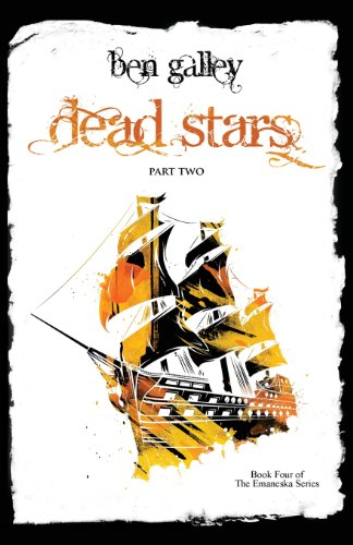 Dead Stars - Part Two (The Emaneska Series)