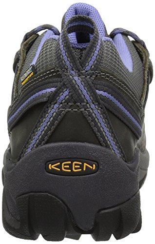 KeenTarghee II - Scarpe da trekking e da passeggiata Donna Grey