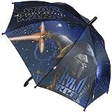 """Star Wars 240000030145cm """"el despertar de la fuerza–Kylo Ren"""" Junior paraguas"""