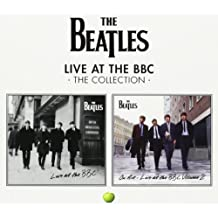 Live At The BBC - The Collection