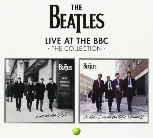 Live At The BBC - The Collection (Vol 1 + 2)