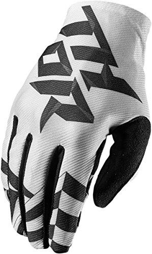 Thor Handschuhe (Thor Handschuhe Void Dazz Weiß Gr.)