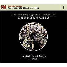 English Rebel Songs 1381???1984 (PM Audio) by Chumbawamba (2008-02-01)