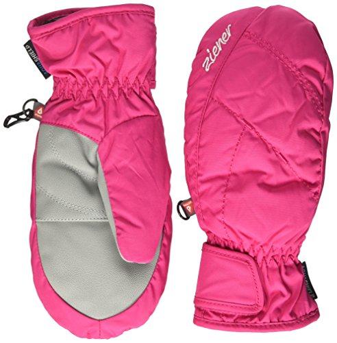 Ziener Latizia AS (R) PR, Handschuhe Winter Unisex Erwachsene, unisex - erwachsene, Latizia As(R) Pr, Pop Pink